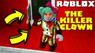 Roblox | The Creepiest Murder Mystery Game EVER! SallyGreenGamer Geegee92