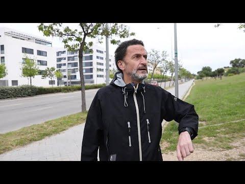 Edmundo Bal, trending topic en la jornada de reflexión