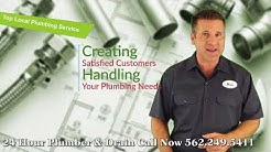5 Best Emergency Plumbers Lawndale, CA. | 562.249.5411 | Lawndale, California.