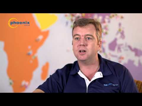 Phoenix Solar - Testimonials - Singapore