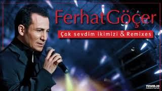 Ferhat Göçer - Kalp Kalbe Karşı (Ozan Doğulu Mix feat. Aslı Güngör) Audio