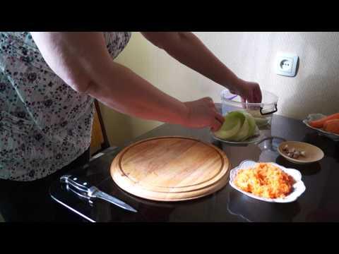 Ленивые голубцы слоями пошаговый рецепт с фото на Поварру