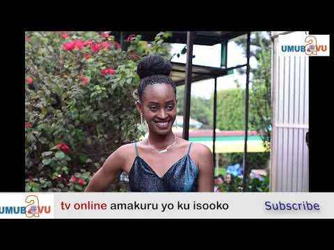 Yarakaye cyane    abategura miss Rwanda bishongoye ku itangazamakuru bari kuriniga