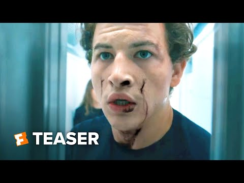 Voyagers Teaser Trailer #1 (2021) | Movieclips Trailers