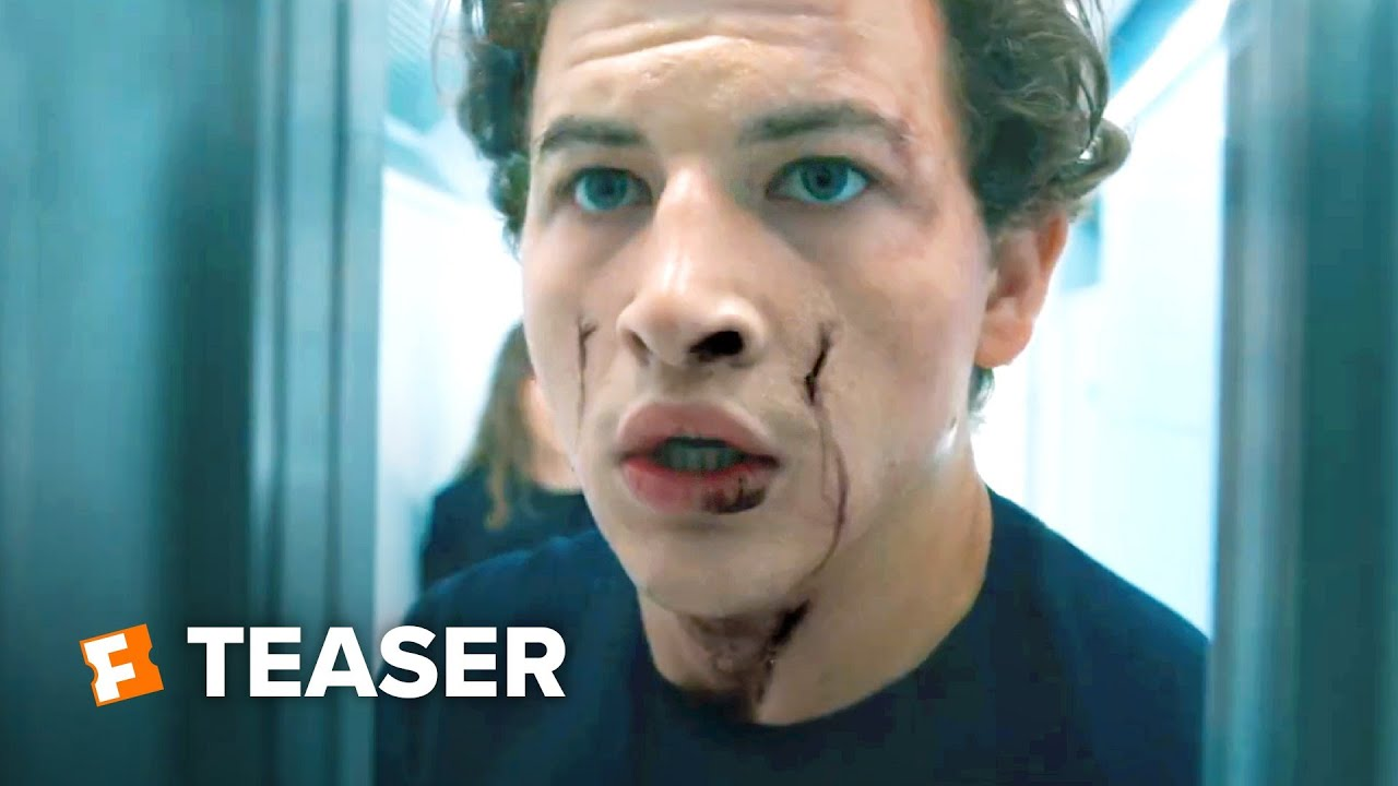 Download Voyagers Teaser Trailer #1 (2021) | Movieclips Trailers