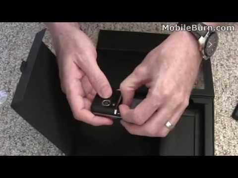 General Mobile DSTL1 - Une vidéo du premier terminal Android dual-sim
