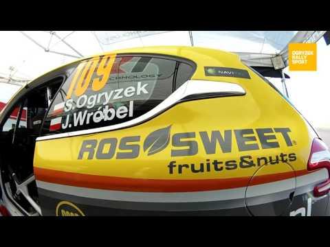 84. Rajd Monte-Carlo I Sławomir Ogryzek I Jakub Wróbel I Peugeot 208 R2 I Odcinek Testowy + I Dzień