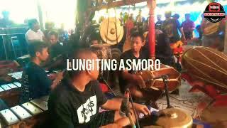 Lagu jaranan terbaru Lungiting asmoro
