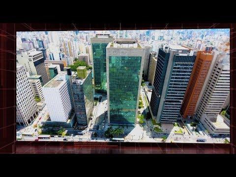 Rede Privada de Telecomunicações do Tribunal Regional Federal da 3ª Região - São Paulo (TRF-3)