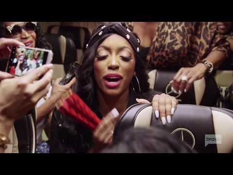 REAL HOUSEWIVES OF ATLANTA S10 EP. 14 REVIEW