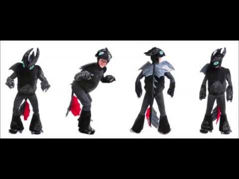 👍 Аниматорский костюм Дракон Беззубик — Магазин GrandStart.ru ❤️