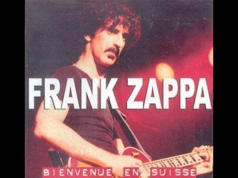 Frank Zappa - City Of Tiny Lights + Pound For a Brown