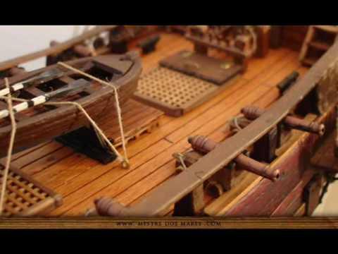 HMS BEAGLE by Mestre dos Mares ®