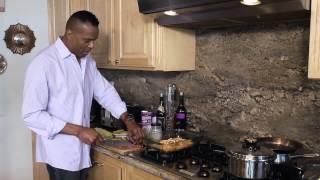 Vegan Creamed Chicken : Vegan & Healthy Recipes