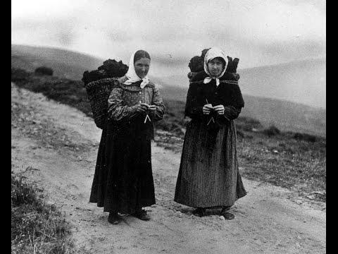 Ancestry Genealogy Photographs Dalry Ayrshire Scotland - YouTube