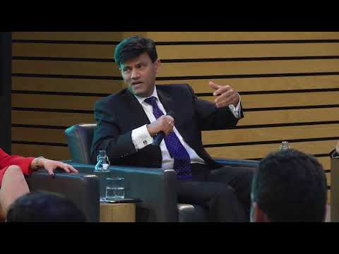 The Canada-India Economic Partnership: Prashant Pathak