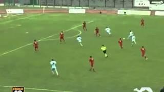 Gualdo CasaCastalda-Vald.Montecatini 1-2 Serie D Girone E