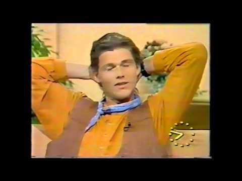 Morten Harket (a-ha) - Interview TV Am 1991