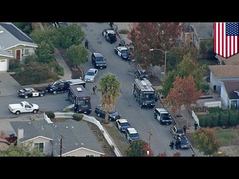 Hostage taking: San Jose hostage standoff ends in gunfire, suspect and victim both killed - TomoNews