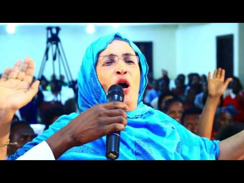 Wonderful prophecy by man of God  Prophet Surafel Zerfu