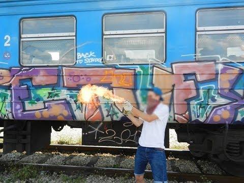 Madrid 24 7graffiti Movies & Documentaries