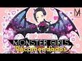 TOP 5 ANIMES de CHICAS MONSTRUO/MONSTER GIRLS Recomendados!   NotiAnime!