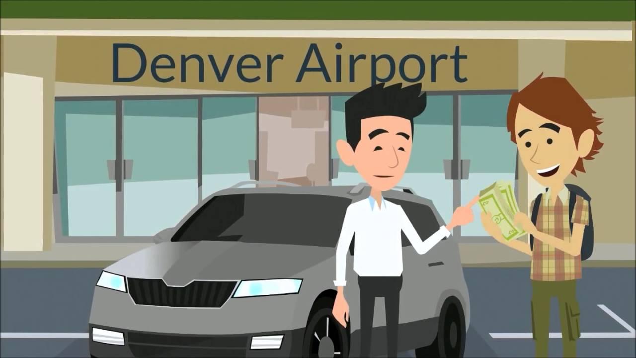 Car Rentals Denver Airport: Denver Airport SUV & Minivan