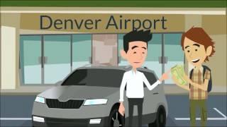 Alpha Car Rental Discounts - Denver Airport SUV & Minivan Rental Deals