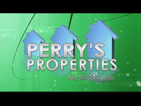 7-6 Perry Wellington Realty: Mortgage Rates on the Decline
