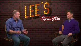 Lee's Open Mic - Greg Warren