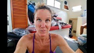 Catamaran Sailing - Moving Onto Our Looping 48