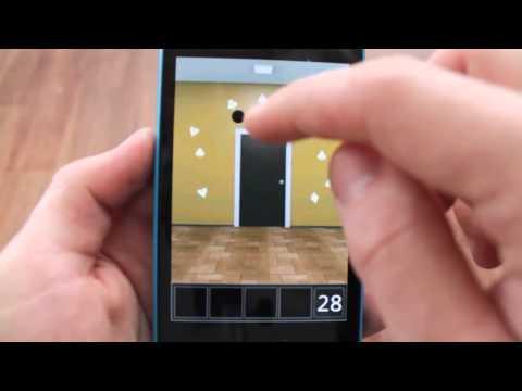 Doors Windows phone level 28