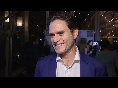 Steven Pasquale and More Give Us the Dirt on Junk