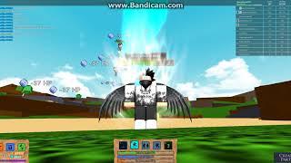This Is Insane!!|| Roblox Elemental Battlegrounds: Water+Pheonix Instant Kill Glitch!!