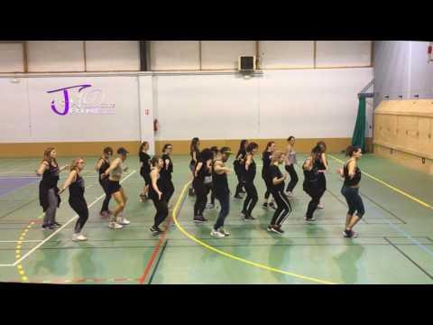 JayDance Fitness : Faith -Stevie Wonder feat Ariana Grande