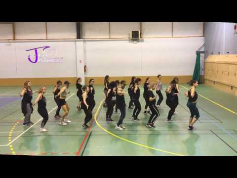 JayDance Fitness : Faith -Stevie Wonder feat Ariana Grande