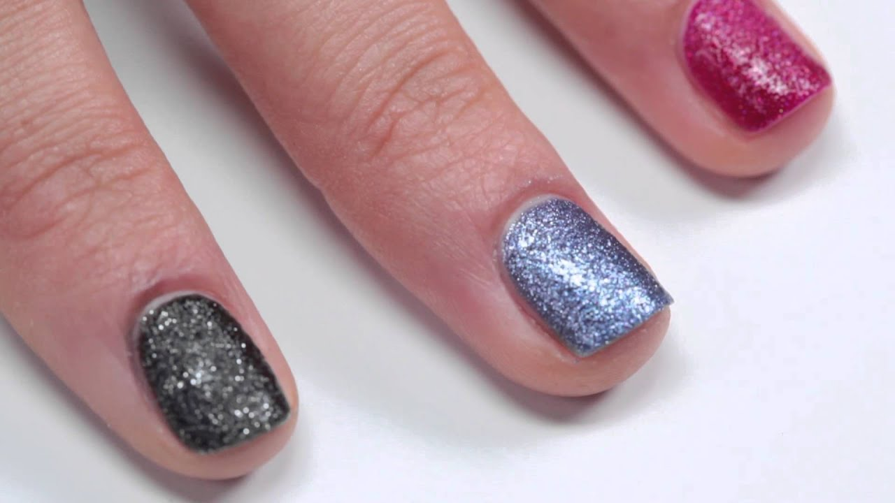 Gumdrops Nail Lacquer | Nicole by OPI - YouTube