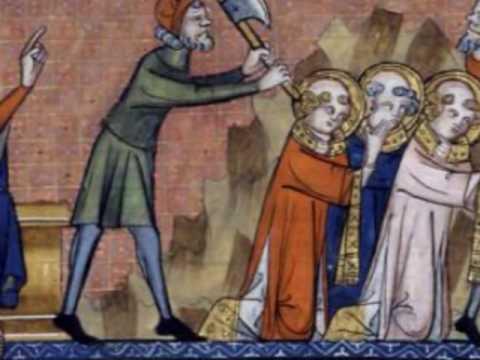 Pope St. Sixtus & Companions