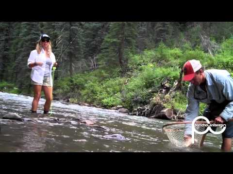 Fly Fishing In Colorado: The Dolores River
