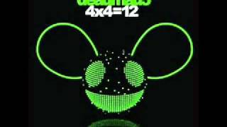 Deadmau5 feat Sofia Toufa - One Trick Pony [Exclusive dubstep 2010]