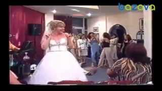 Прикольные падения на свадьбах!