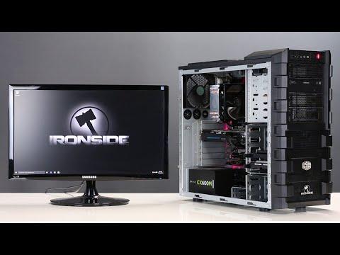 ironside-computers-video-demo---order-820311