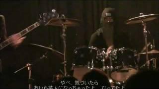 2012年1月21日 殿さまKINKS LIVE at 名古屋 いりなか 58ムーン.