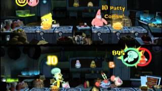 SpongeBob SquarePants: Lights, Camera, Pants! (PS2) - Part 1