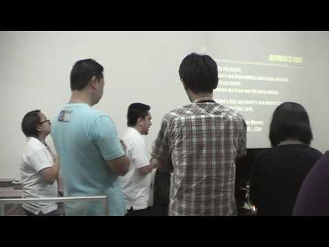 PCLP Talk No. 9 - Receiving the Power of the Holy Spirit Part 1