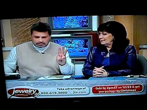 Jewelry Televisions Obnoxious Hosts!