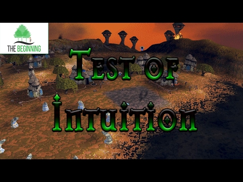 Populous: The Beginning Age of Chaos | Level 6 - Test of Intuition (Single Player)