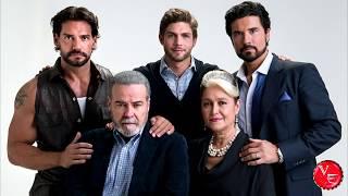 Promocional final de la telenovela En Tierras Salvajes 2017
