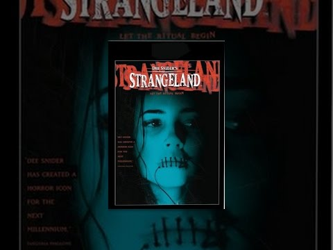 Strangeland from YouTube · Duration:  1 hour 26 minutes 44 seconds