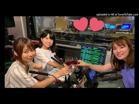 909 Music Hourz 姫乃たま・里咲りさ 2019/07/20